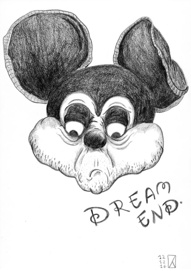 Dream end