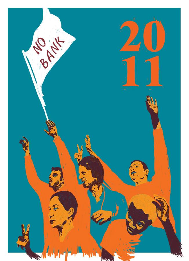 2011 – No Bank