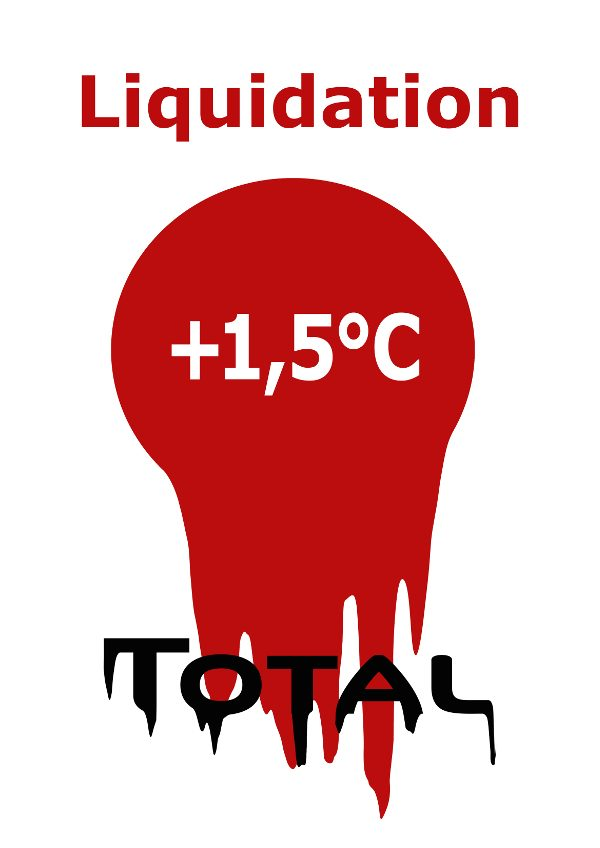 Liquidation Total(e)