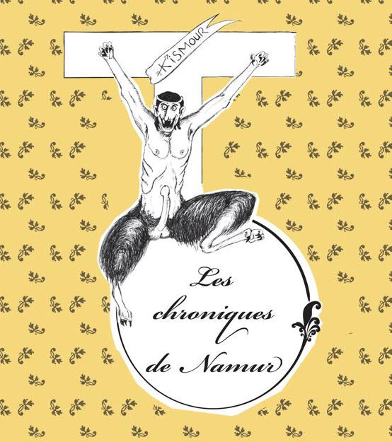 Les Chroniques de Namur (n°0)