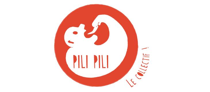 Collectif / Collective Pili Pili
