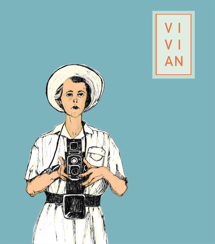 Vivan (colors)