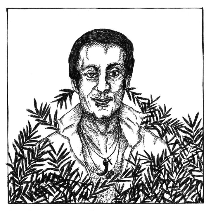 Portraits de tueurs de limaces