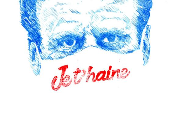 Je t'haine (I hate you)
